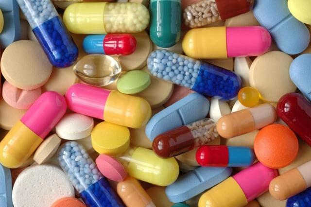 Thuốc chữa đau dạ dày
