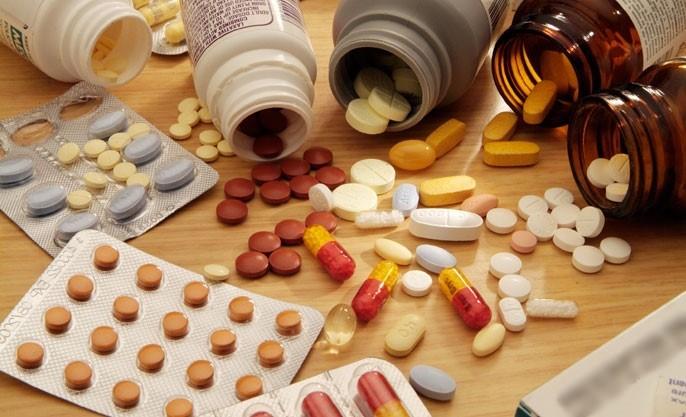 thuốc chữa trào ngược dạ dày thực quản