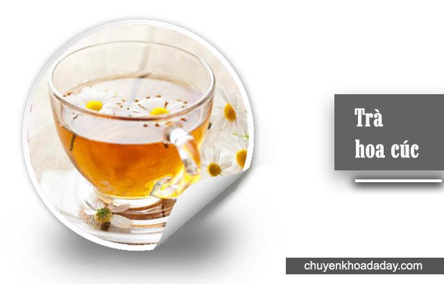 viêm loét dạ dày nên uống