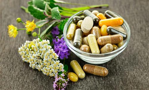 Dùng thực phẩm chức năng chữa đau dạ dày, viêm loét dạ dày