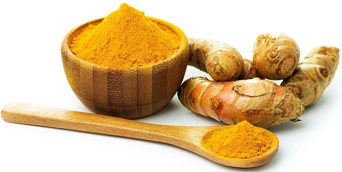 Nghệ - Vị thuốc thiên nhiên chữa đau dạ dày rất tốt