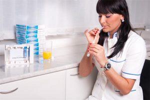 Các xét nghiệm tìm vi khuẩn HP dạ dày