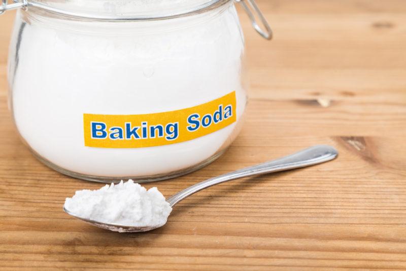 Cách chữa đau dạ dày bằng bột baking soda