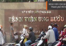 Khám và chữa ung thư dạ dày tại bệnh viện Ung bướu thành phố Hồ Chí Minh