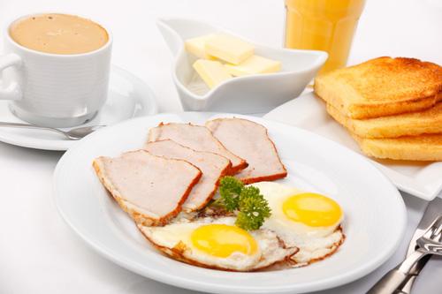 Những thực phẩm người bị đau dạ dày nên ăn vào buổi sáng