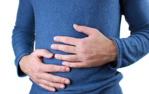 Những triệu chứng đau thượng vị dễ nhận biết