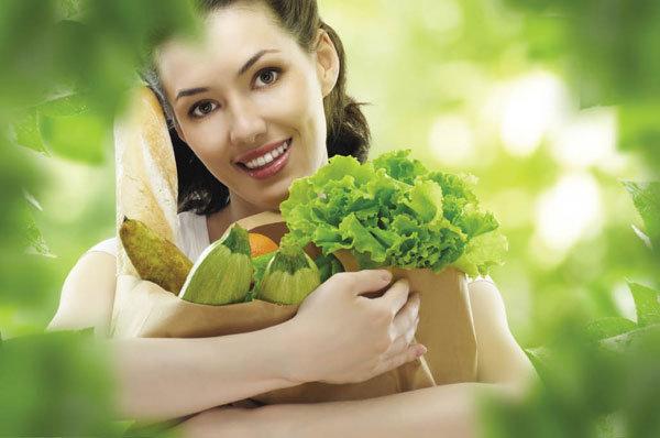 Giảm triệu chứng đau thượng vị bằng chế độ ăn uống