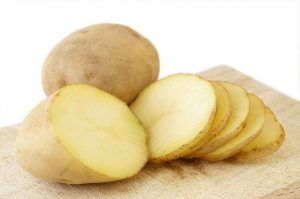 Các loại rau củ quả tốt cho người xuất huyết dạ dày -4