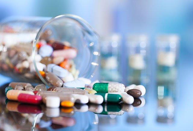 Thuốc trung hòa acid gây nhiều tác dụng phụ