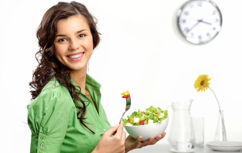 Cách ăn uống giúp bảo vệ dạ dày của bạn-2