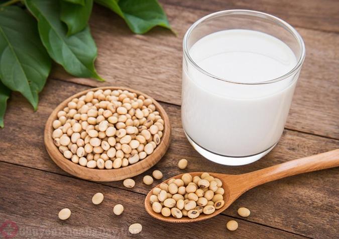 Uống sữa đậu nành khi bị đau dạ dày có sao không?-3