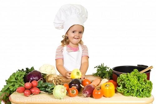 Hạn chế chứng trào ngược dạ dày bằng chế độ ăn uống, sinh hoạt khoa học