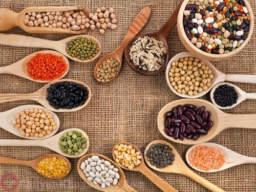Các loại đậu - Người bệnh trào ngược axit dạ dày nên ăn