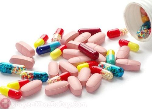 Phác đồ điều trị vi khuẩn Hp ở trẻ