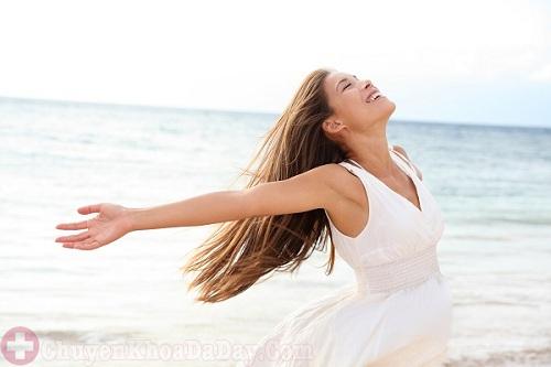 Giữ tinh thần thoải mái phòng tránh viêm loét dạ dày ngày Tết