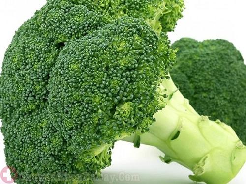 Bị Hp dạ dày nên ăn gì để diệt vi khuẩn Hp