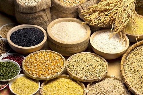 Nên ăn gì để diệt vi khuẩn Hp? ngũ cốc nguyên hạt