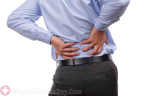 Đau âm ỉ bụng dưới bên trái ở nam giới là bệnh gì?