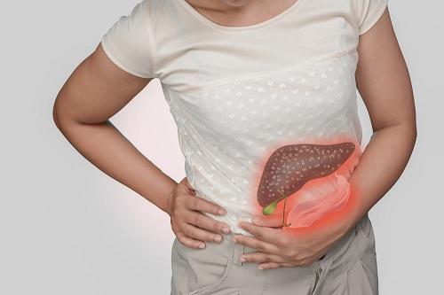 Đau thượng vị ợ hơi triệu chứng không nên chủ quan