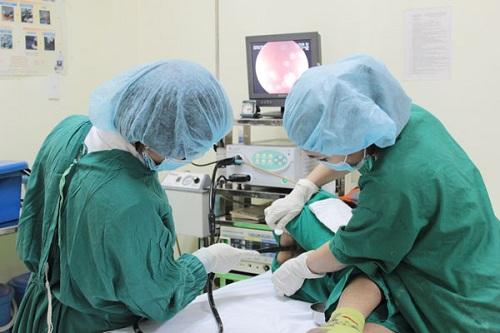 Kinh nghiệm khám tiêu hóa ở bệnh viện Bạch Mai