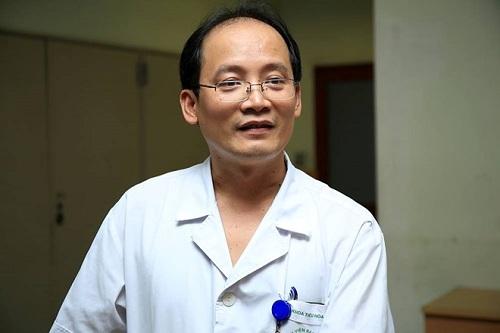 Bác sĩ tiêu hóa giỏi ở Hà Nội