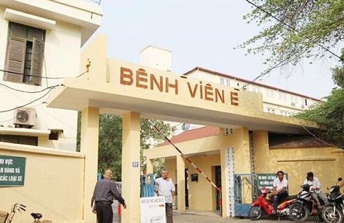 Địa chỉ khám tiêu hóa tốt và uy tín nhất ở Hà Nội