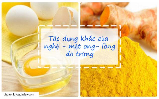 Bài thuốc từ lòng đỏ trứng gà chữa được nhiều bệnh khác nhau
