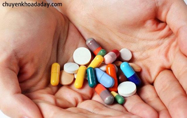 tương tác thuốc kremil s