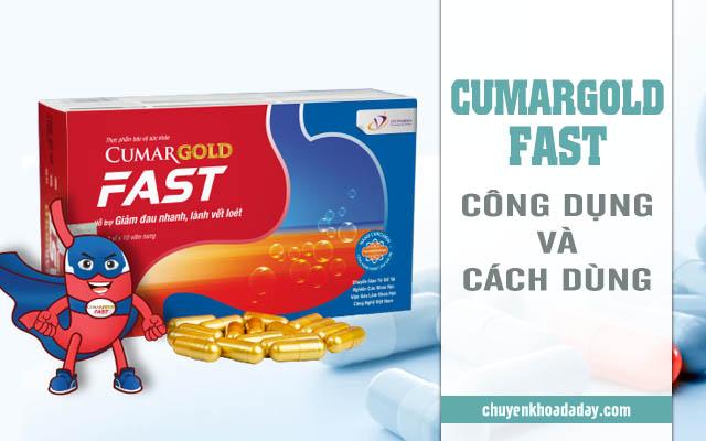 TPCN CumarGold Fast