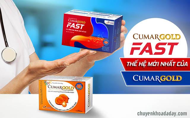 cumargold fast