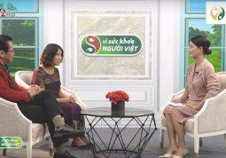 BS Tuyết Lan giới thiệu bài thuốc Sơ can Bình vị tán trên VTV2